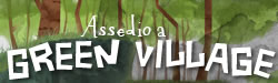 Assedio a Green Village