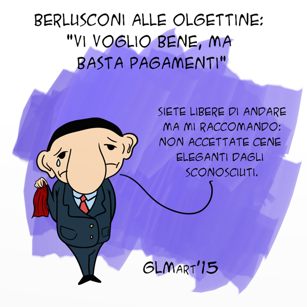 satira berlusconi